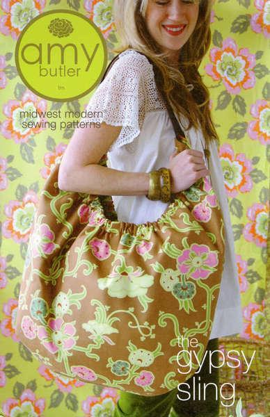 Gypsy Sling Bag