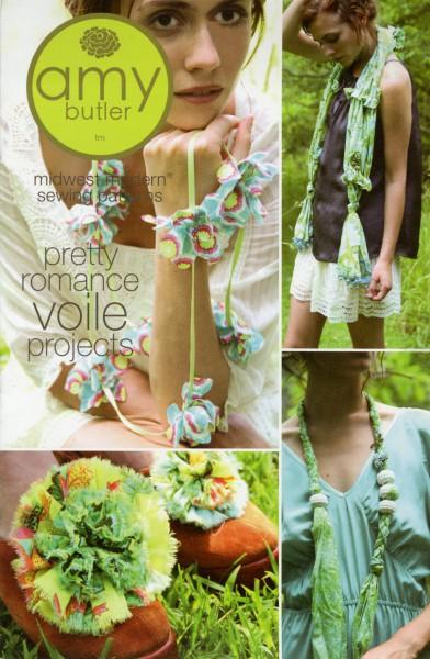 Pretty Romance Voile Projects