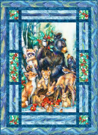 Holiday Season of Peace Panel