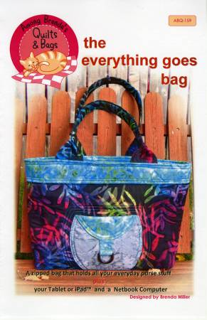 Everything Goes Bag