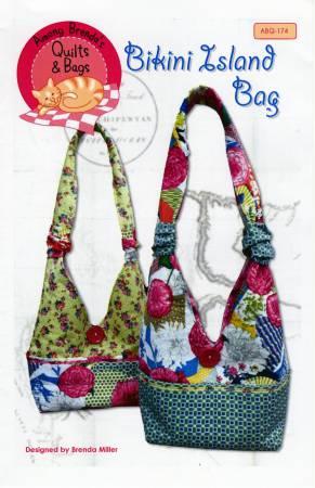 Bikini Island Bag