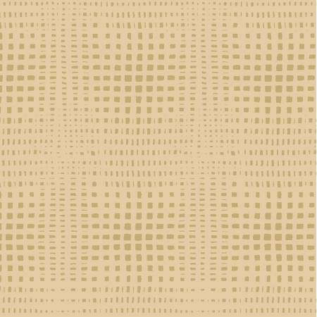 Natural Grid By P & B Textiles