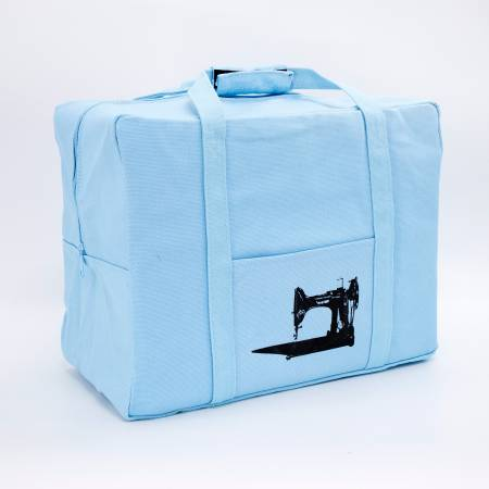 Tote Bag For Featherweight Case - Blue - ACC-CTB-BLU