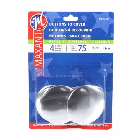 Maxant Cover Button Refill sz 75