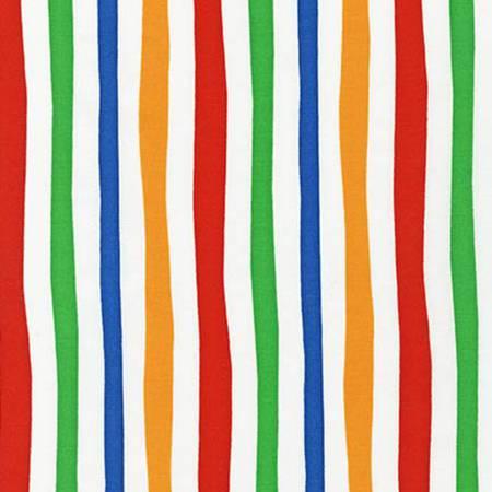 Dr. Seuss Adventure Stripe