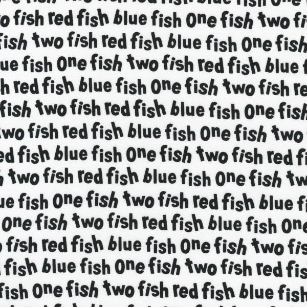 One Fish Two Fish - 16330