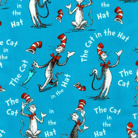 The Cat in the Hat Celebration