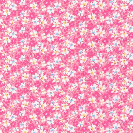Camellia Floral