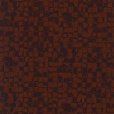 CF Instead - Brown Abstract
