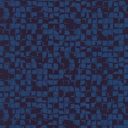 CF Instead - Midnight Abstract