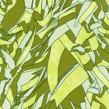 Green Jetty
