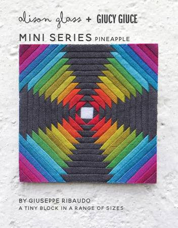 Mini Series Pineapple