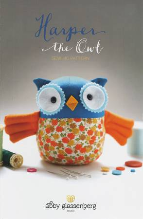 Harper the Owl