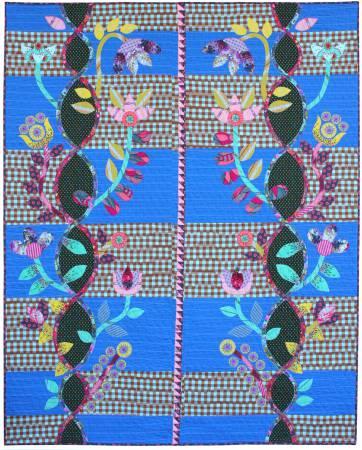 Plot Twist Quilt Pattern