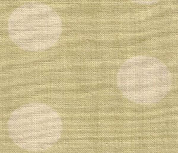 Tea Towels Art To Heart Cream Polka Dot