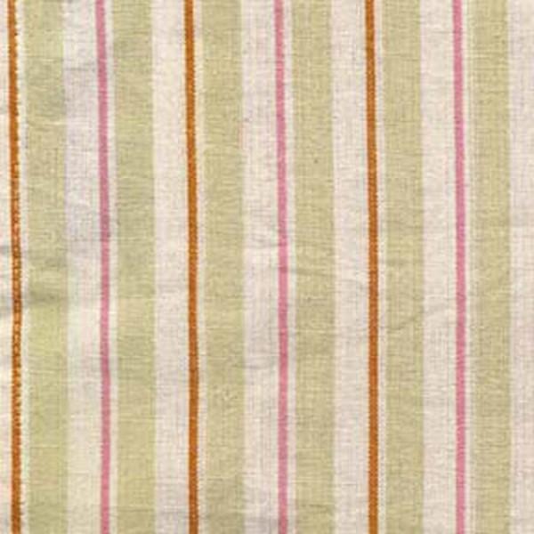 Tea Towels Art To Heart Yellow Stripe