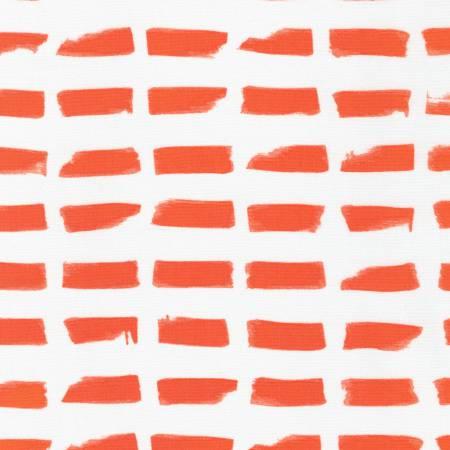 Color Dash - Nectarine - 1pc - .87m/34.5in