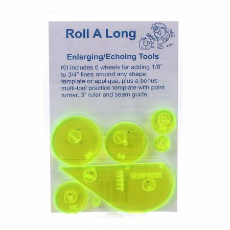 AHW72930 Roll A Long