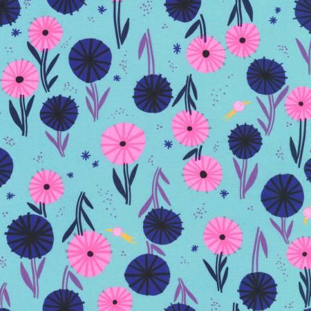 Flowers Pond