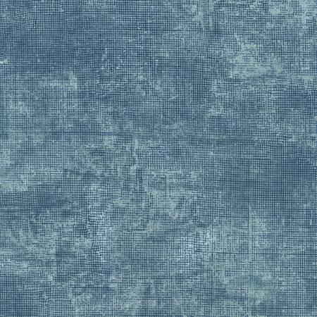 Chalk and Charcoal Dusty Blue Texture