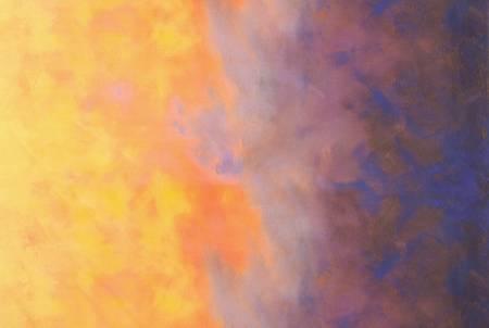 Dawn Sky Tonal Blender Ombre