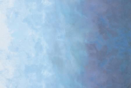 Heather Sky Tonal Blender Ombre