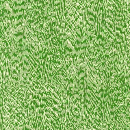 Spring Shimmer - Green Texture