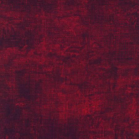 Crimson Textured 108in Wide Back