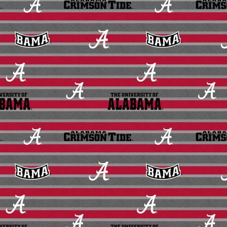 Alabama Crimson Tide Cotton