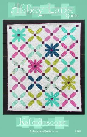 Kaleidoscope by Abby Lane Quilts ALQ207