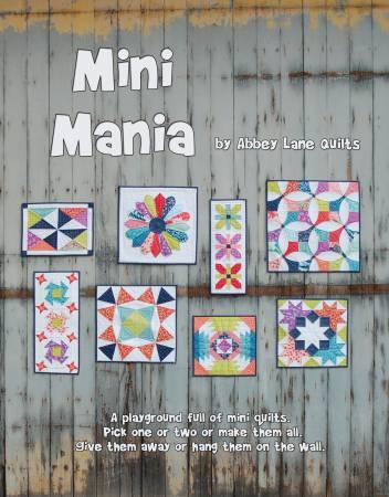 Mini Mania - Softcover