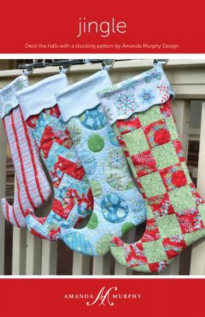 Jingle stocking