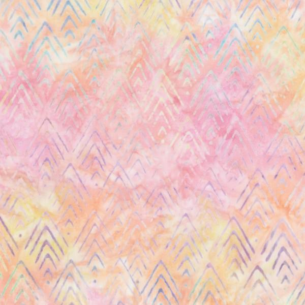 Sorbet Stacked Point Batik