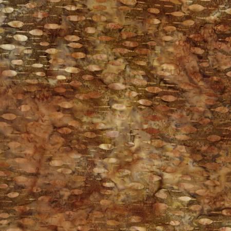 Earth Texture Batik