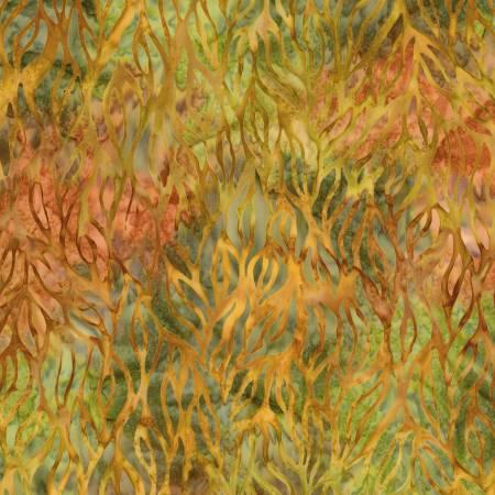 Leaf Batik