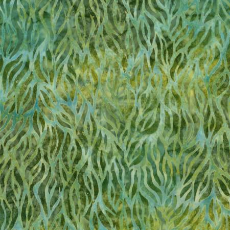 Green Batik KAU032720