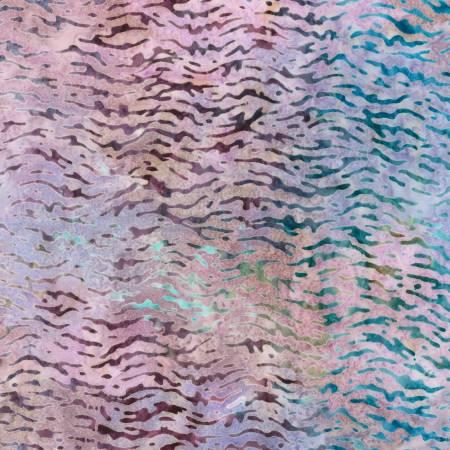 Desertscapes Batik, Sundance Waves, by Lunn Studios for Robert Kaufman