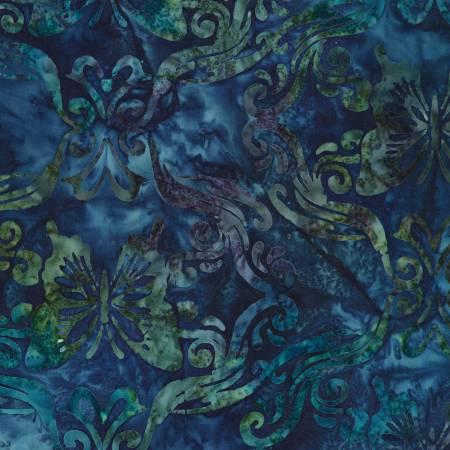 Robert Kaufman Evening Batik