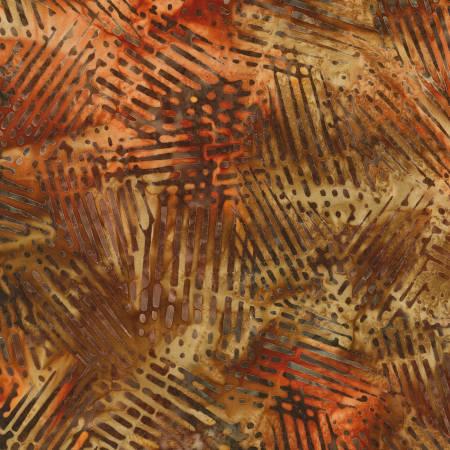 KAUFMAN Harvest Batik