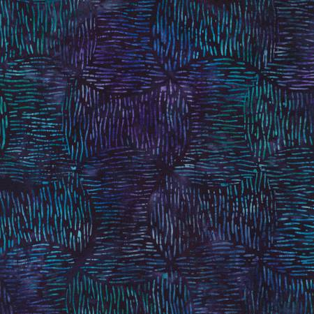 19888-6 Purple / Daybreak Batik