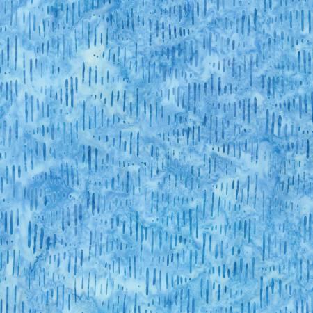 Good Vibes Batik Blue AMD20045-4