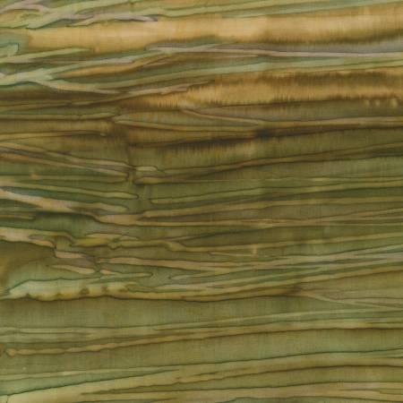 Patina Handpaints Desert Green AMD 20068 384 Robert Kaufman