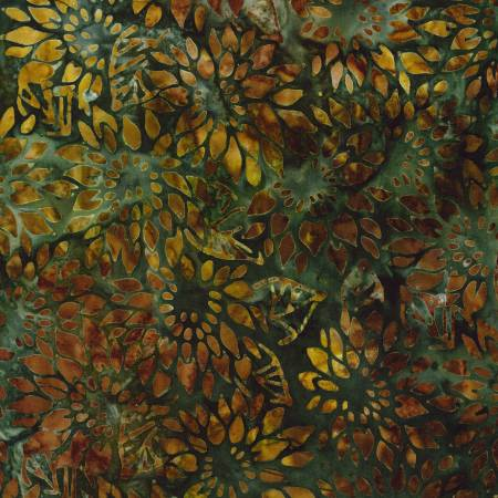 Sunflowers Hunter