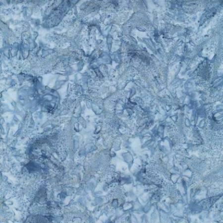 Silver Tonal Batik 44