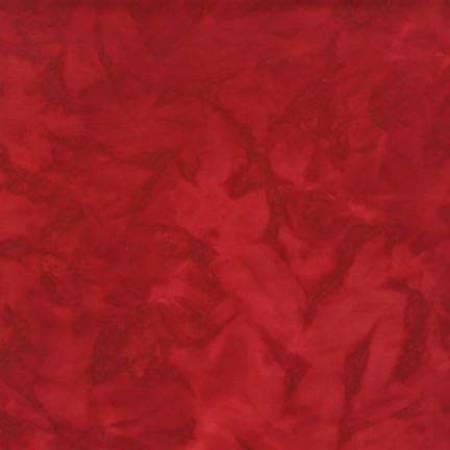 Artisan Batiks- Prisma Dyes Red