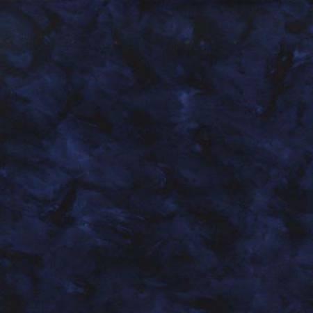 Prisma Dyes AMD-7000-9 Navy Tonal Batik