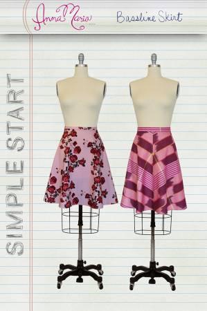 Anna Maria Bassline Skirt