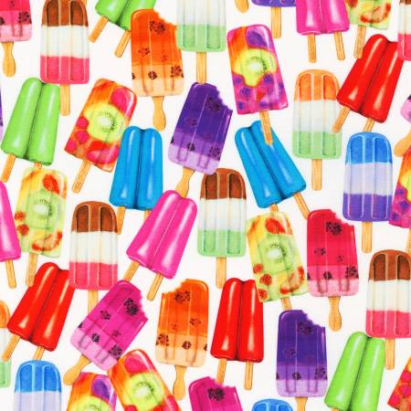 Sweet Tooth Popsicles