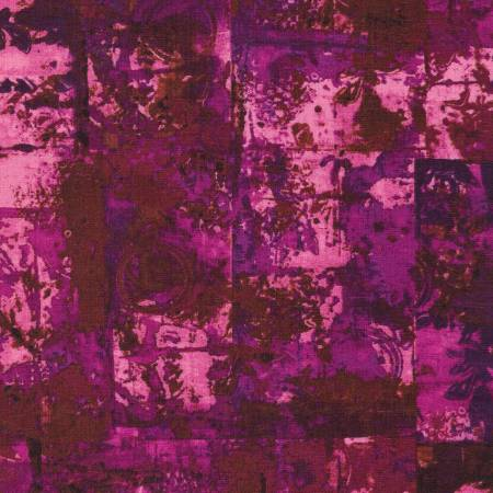 Warehouse District - Berry Essex - by Leslie Tucker Jenison for Wishell, part of Robert Kaufman Fabrics
