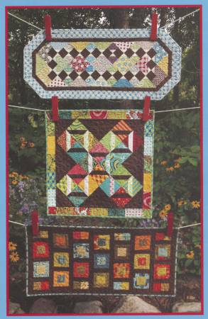 LITTLE CHARMERS 6 - PATTERN BY ANKA'S TREASURES